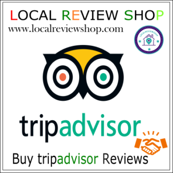 Buy TripAdvisor Reviews