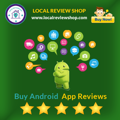 Buy Android Apps reviews
